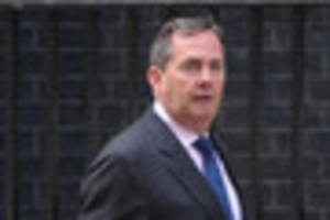 mp liam fox: a radical plan is needed to reduce number of...
